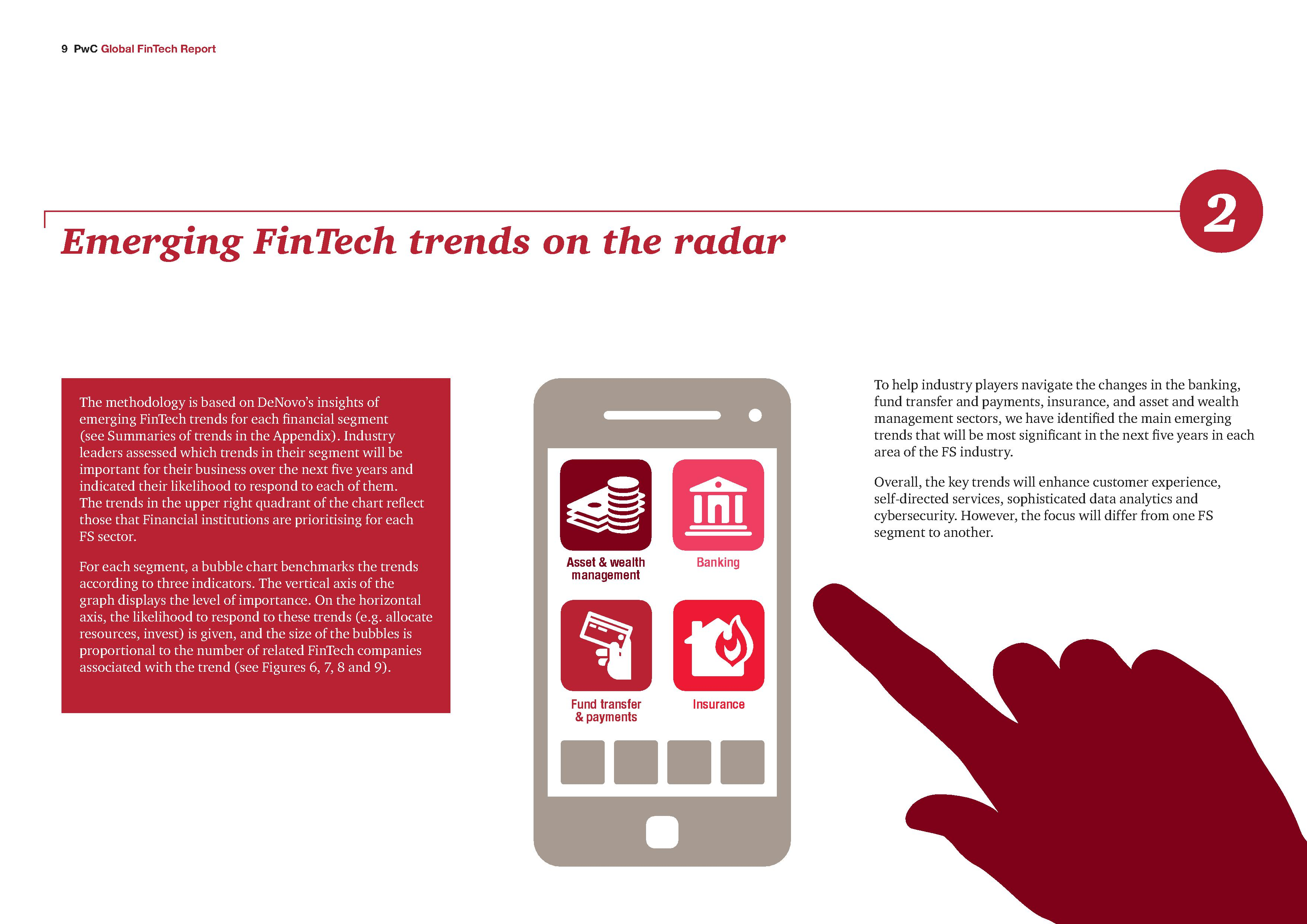 emerging trends in retail banking What trends might determine what the retail banking looks like in the future read our blog and explore three latest retail banking trends.