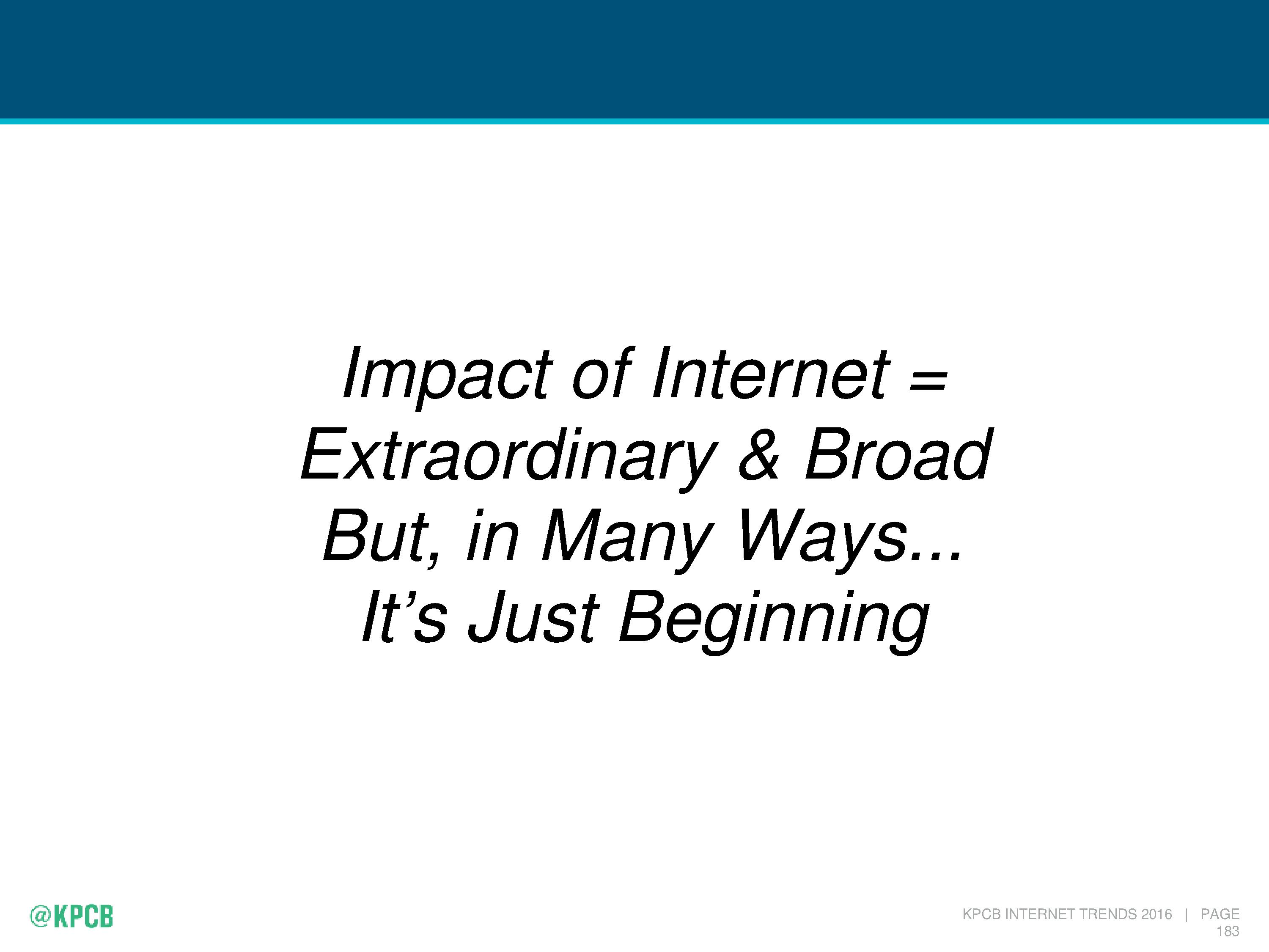 impact of internet One source of media that the internet has affected is the newspaper and the way news information is communicated throughout society the internet has changed newspapers and.