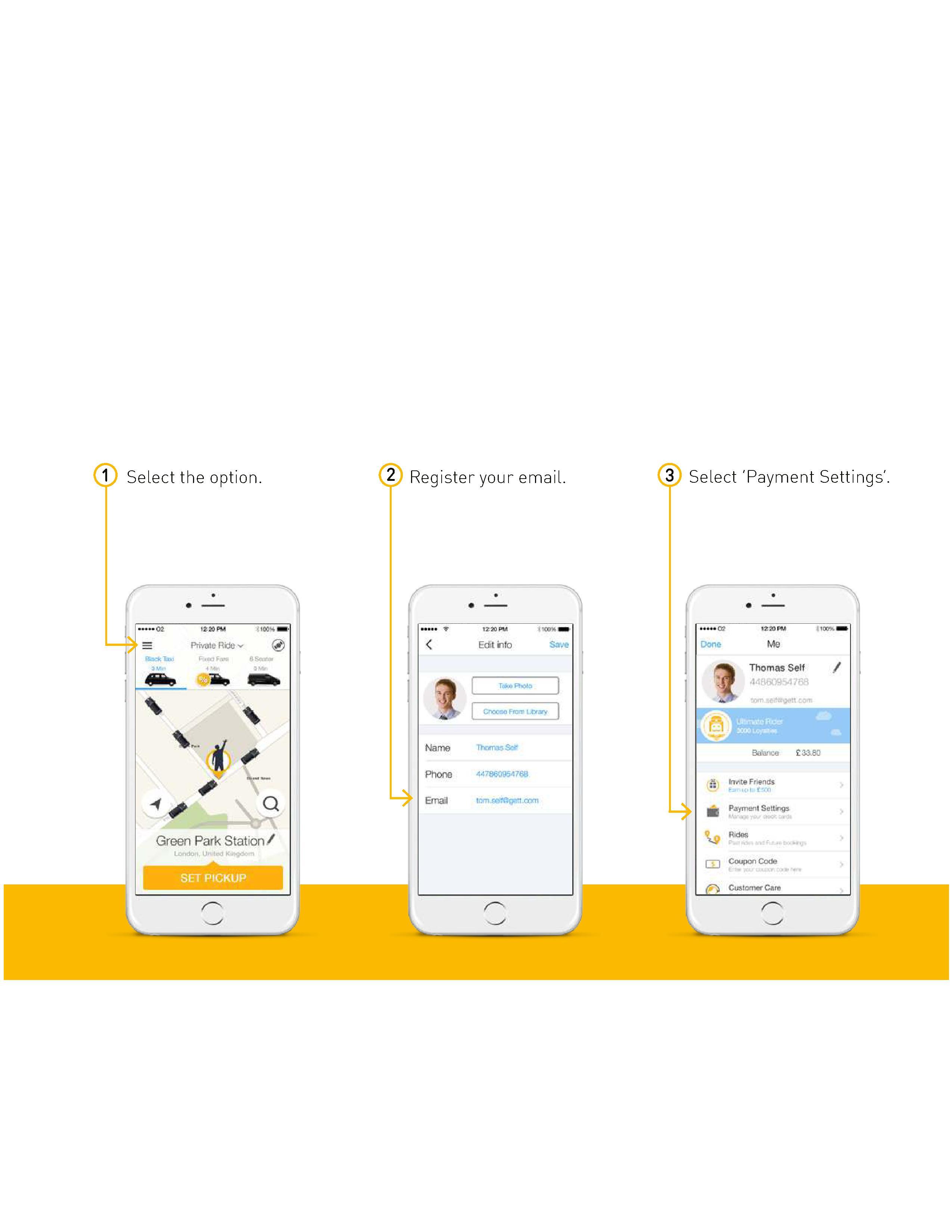 MOBILE APP HANDBOOK (for Users)
